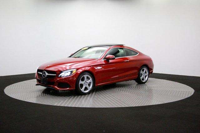 2017 Mercedes-Benz C-Class for sale 123148 49
