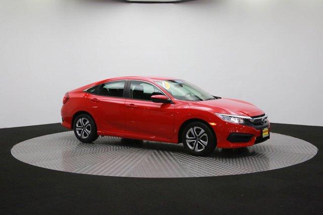 2016 Honda Civic for sale 124988 41
