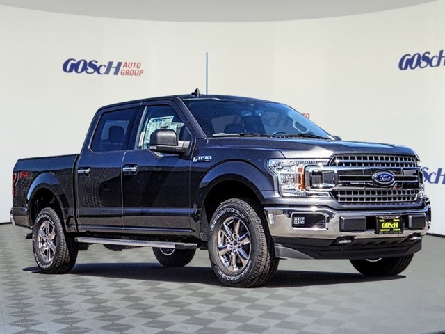 New 2019 Ford F-150 in Hemet, CA
