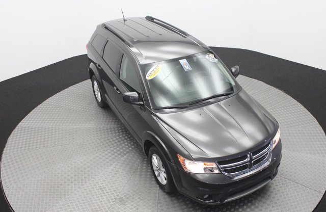 2018 Dodge Journey for sale 120370 3
