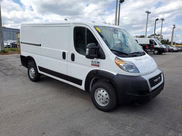 Used 2019 Ram ProMaster Cargo Van in Fort Worth, TX