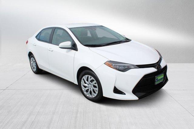 Used 2018 Toyota Corolla in Tacoma, WA