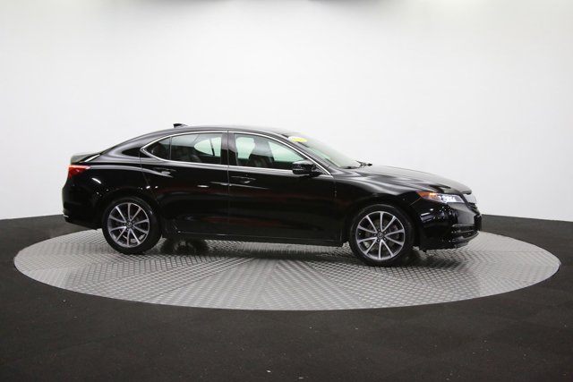 2016 Acura TLX for sale 123021 43