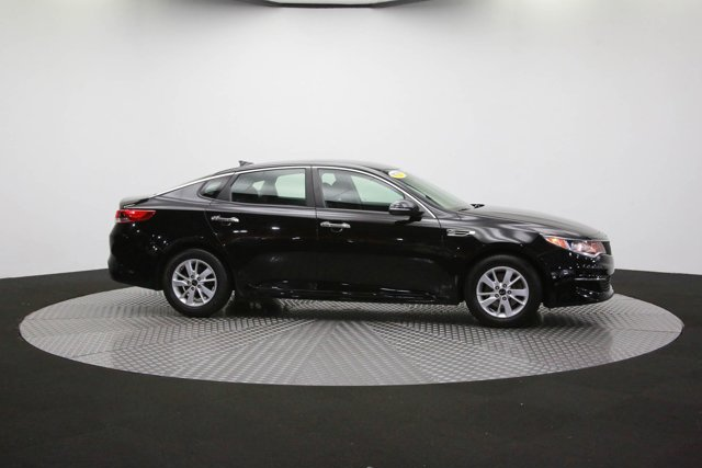 2016 Kia Optima for sale 124473 40