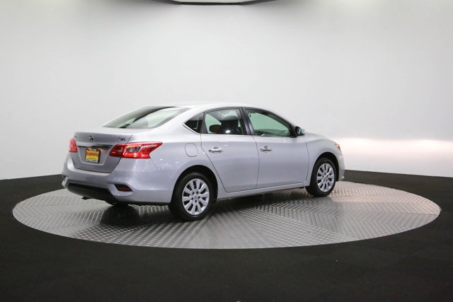 2018 Nissan Sentra for sale 124700 35