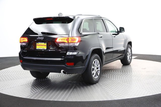 2016 Jeep Grand Cherokee for sale 120555 4