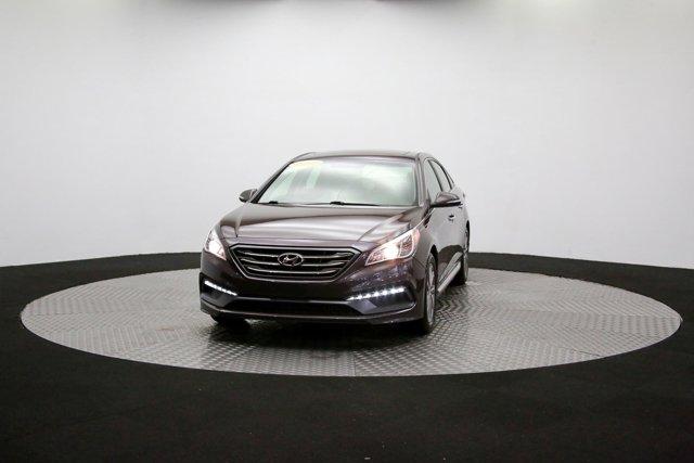 2017 Hyundai Sonata for sale 123989 48