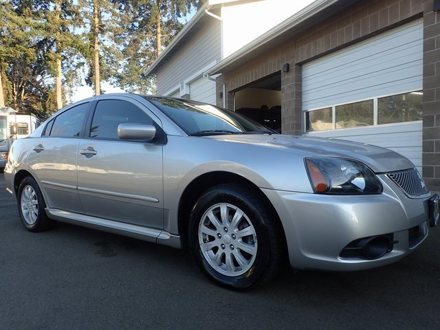 Used 2010 Mitsubishi Galant in Lakewood, WA