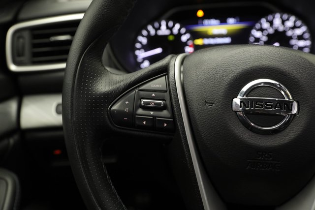 2017 Nissan Maxima for sale 124639 13