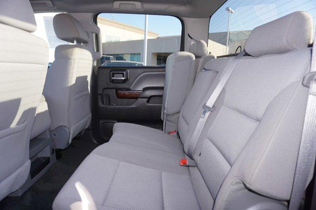 Used 2016 GMC Sierra 1500 2WD Crew Cab 143.5 SLE