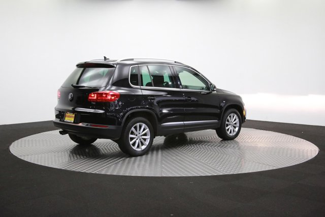 2017 Volkswagen Tiguan for sale 123058 36