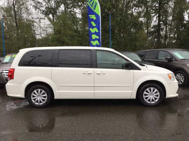 Used 2012 Dodge Grand Caravan 4dr Wgn SE