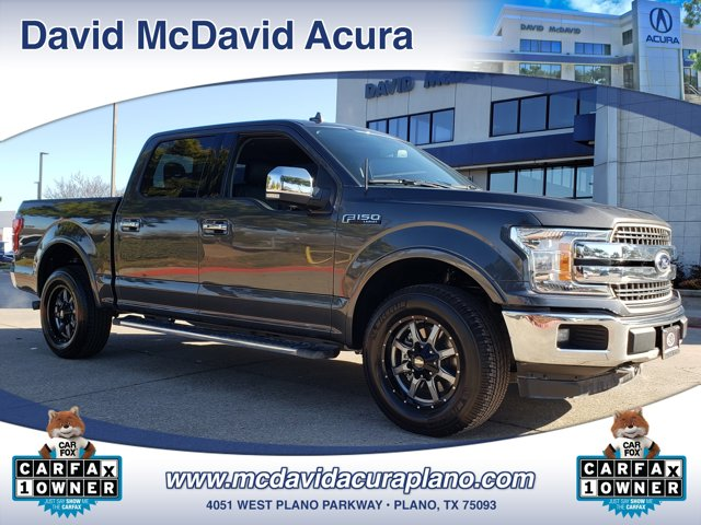 Used 2018 Ford F-150 in , TX