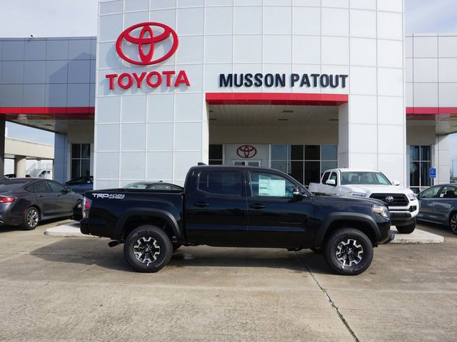 New 2020 Toyota Tacoma in New Iberia, LA