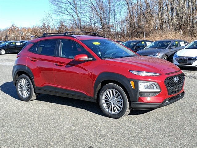 New 2020 Hyundai Kona in Seekonk, MA