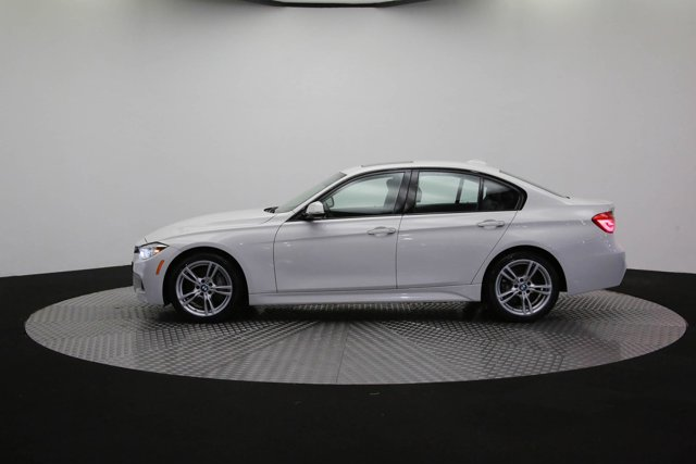 2016 BMW 3 Series for sale 125546 57