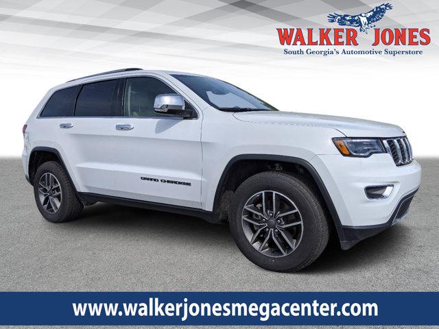 Used 2019 Jeep Grand Cherokee in Waycross, GA