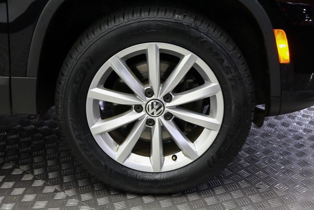 2017 Volkswagen Tiguan for sale 123058 27