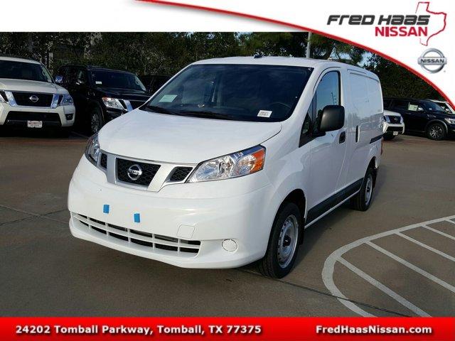 2020 Nissan NV200 S