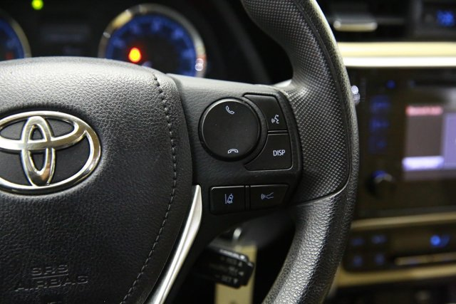 2017 Toyota Corolla for sale 123001 14
