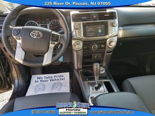 Used 2018 Toyota 4Runner in Clifton, NJ