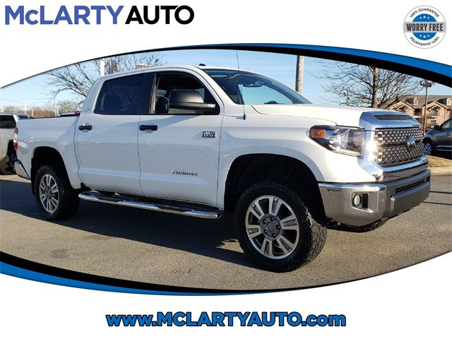 Used 2018 Toyota Tundra in North Little Rock, AR