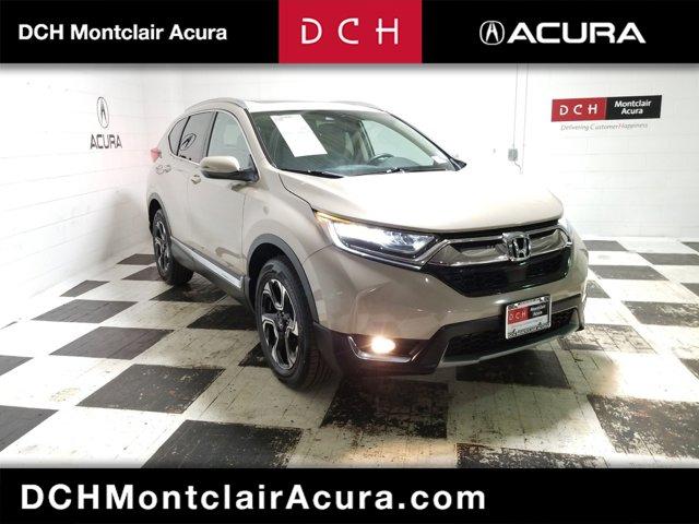 Used 2017 Honda CR-V in Verona, NJ