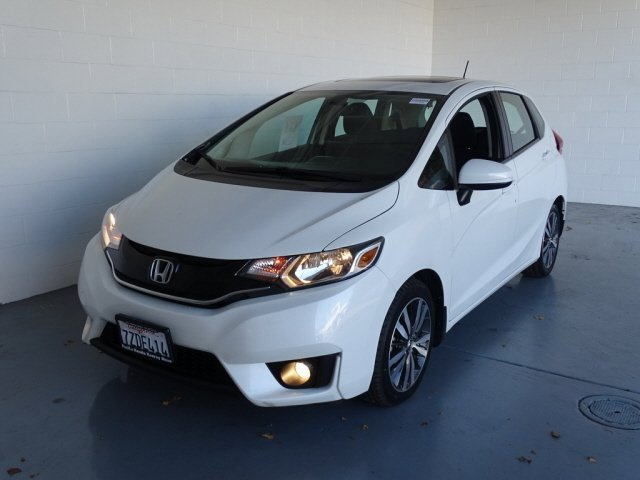 Used 2017 Honda Fit in San Diego, CA
