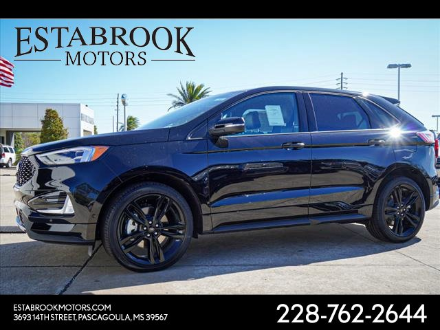 New 2020 Ford Edge in , MS