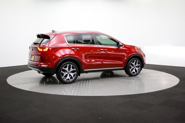 2017 Kia Sportage for sale 122711 38