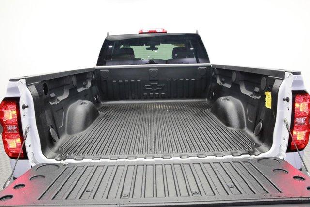 2016 Chevrolet Silverado 1500 for sale 118833 8