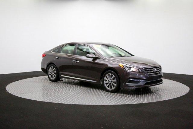 2017 Hyundai Sonata for sale 123989 43