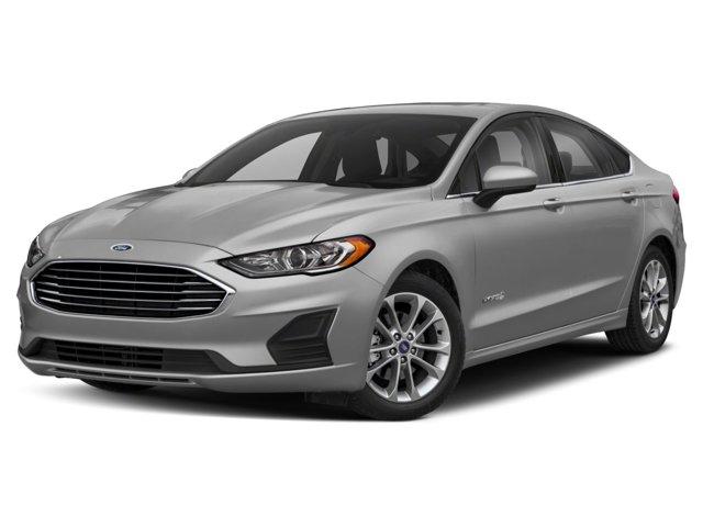 Used 2019 Ford Fusion Hybrid in Gadsden, AL