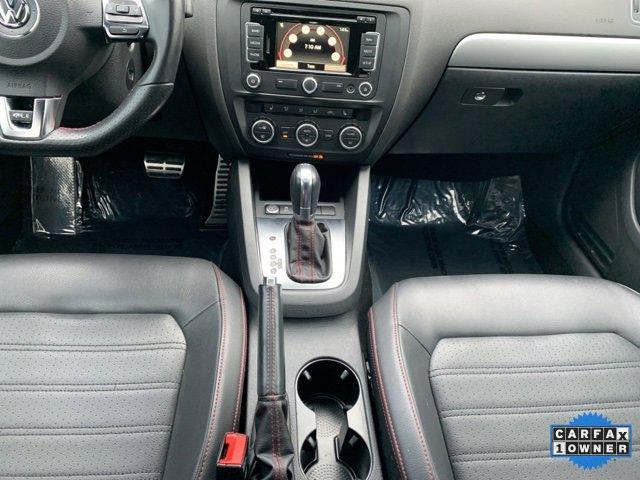 2014 Volkswagen Jetta Sedan 4dr DSG GLI PZEV