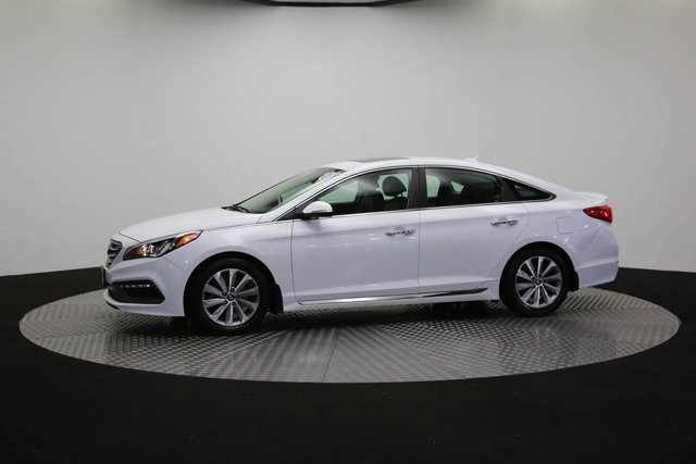 2017 Hyundai Sonata for sale 124124 54