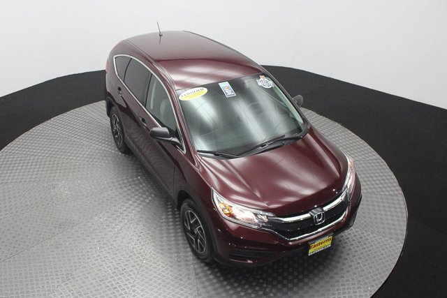2016 Honda CR-V for sale 124406 2