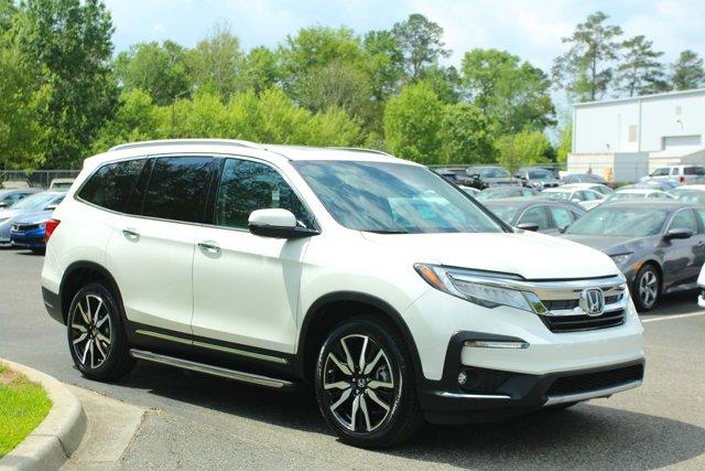 Used 2019 Honda Pilot in Tallahassee, FL