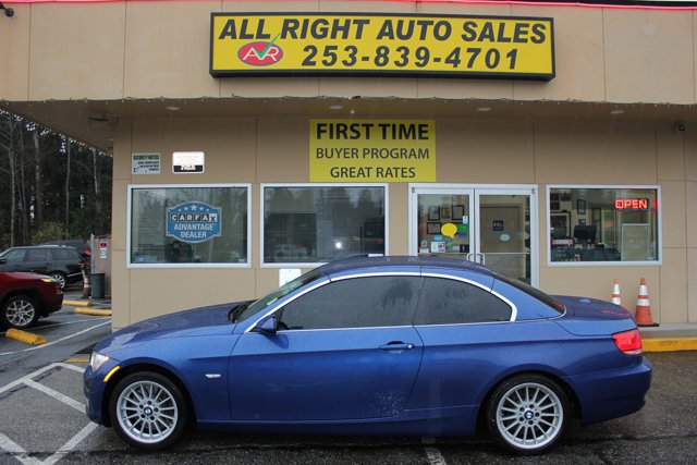 Used 2008 BMW 3 Series in Federal Way, WA