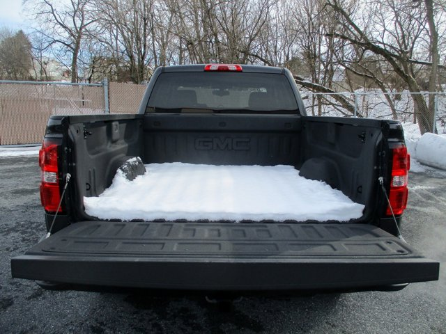 2016 GMC C-K 1500 Pickup - Sierra Elevation Edition
