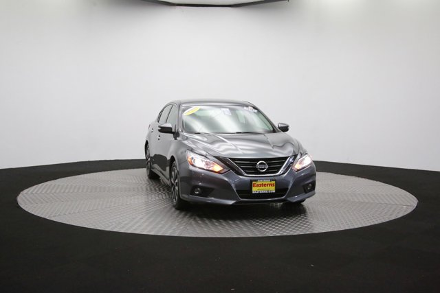 2018 Nissan Altima for sale 122284 46