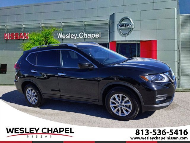 Used 2020 Nissan Rogue in Wesley Chapel, FL