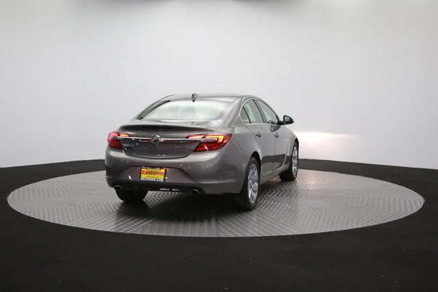 2017 Buick Regal for sale 123437 34