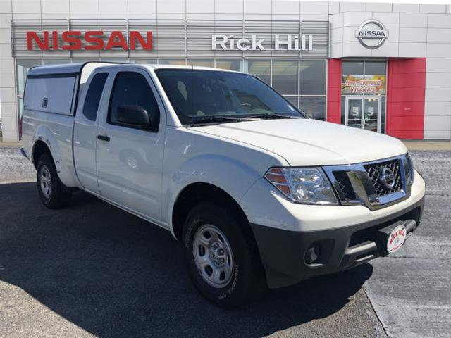 Used 2015 Nissan Frontier in Dyersburg, TN
