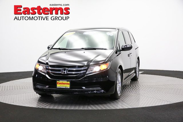 2016 Honda Odyssey for sale 120941 0