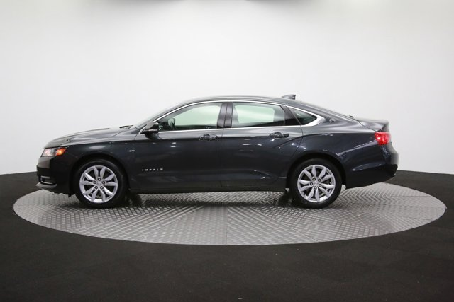 2018 Chevrolet Impala for sale 122414 55