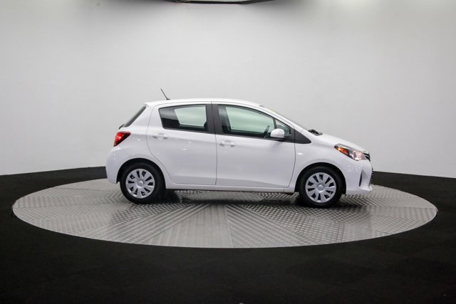 2017 Toyota Yaris for sale 121901 41
