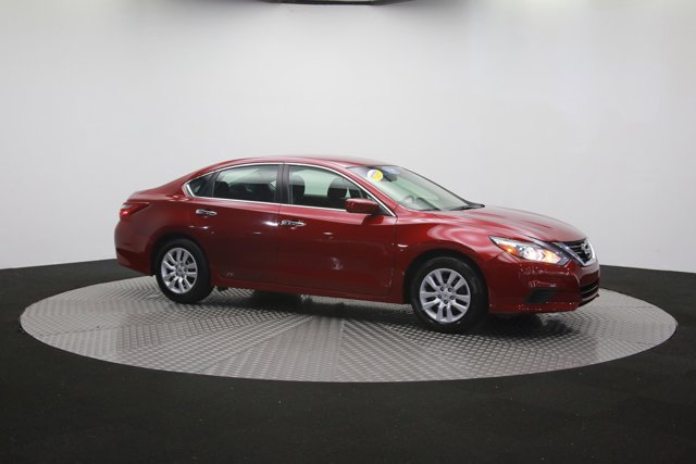 2018 Nissan Altima for sale 120956 41
