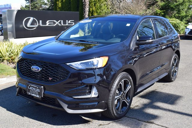 Used 2019 Ford Edge in , OR