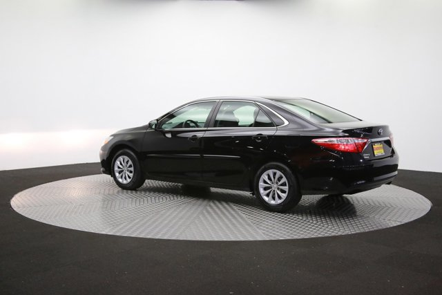 2017 Toyota Camry for sale 124354 57