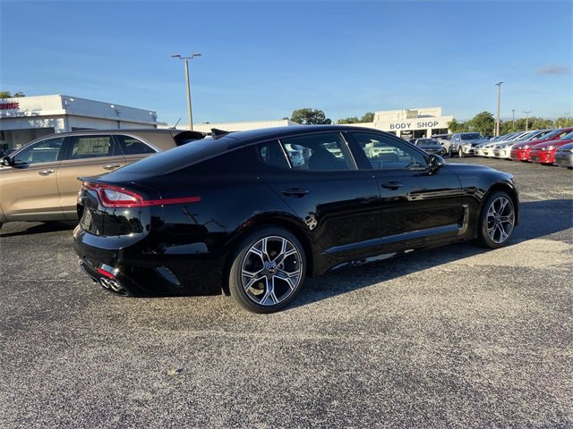 New 2020 KIA Stinger in Lakeland, FL